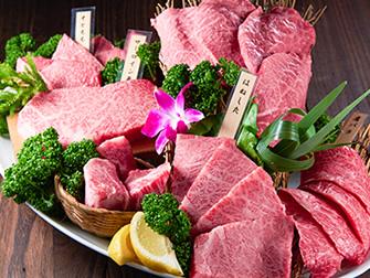 在日本买了一头国产牛·和牛烧烤先驱2