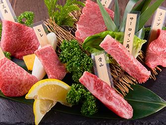 在日本买了一头国产牛·和牛烧烤先驱4