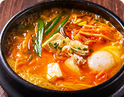 #スープ・鍋